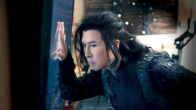 Watch Iceman - 冰封俠: 重生之門 Full Movie Online   Download HD Free