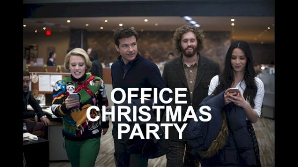 Watch Office Christmas Party.Office Christmas Party Imdb Christmas Day