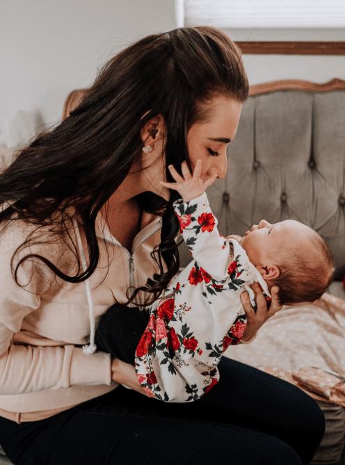 Postpartum Care Lilac City Midwifery