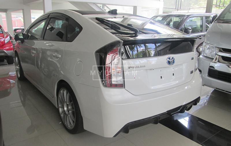 Ikman Lk Mazda Car My Social Network
