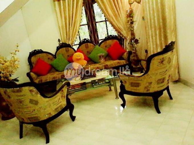 Bedroom Set In Moratuwa