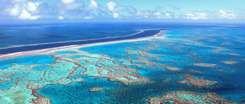 Great Barrier Reef_Whitsundays_Australia