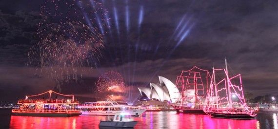 sydney-harbour-of-lights-parade