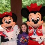 Mickey's Backyard BBQ – 38 Days Til Disney!