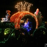 Cinderella's Carriage – 15 Days Til Disney!