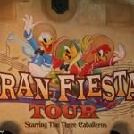 28 Days: Gran Fiesta Tour