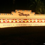 Coronado Springs — Our First Disney Resort