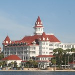 Wordless Wednesday — Grand Floridian