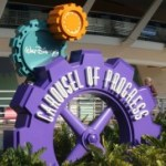 Tiggerific Tuesday Trivia: Carousel of Progress!