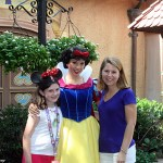 Wordless Wesnesday – Snow White