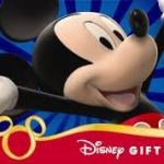 What would you do if you won a Disney Gift Card?