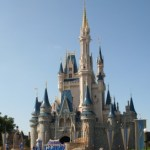 Wordless Wednesday: Disney Architecture!