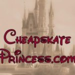 Friendship Friday: Amanda from Disney's Cheapskate Princess!