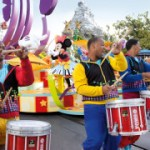 86 Days til Disneyland – Mickey's Soundsational Parade!