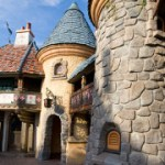 91 Days til Disneyland – Pinocchio's Daring Journey!