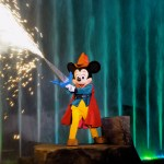 Tanya's Review of Fantasmic! at Walt Disney World!