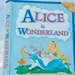 42 Days til Disneyland – Alice in Wonderland!