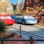 18 Days til Disneyland – Cars Land!
