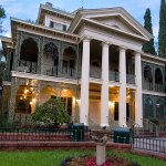 3 Days til Disneyland – Haunted Mansion!