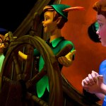 4 Days til Disneyland – Peter Pan's Flight!