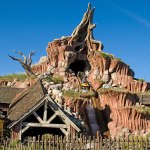 9 Days til Disneyland – Splash Mountain!