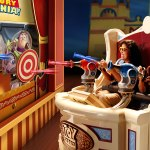 8 Days til Disneyland – Toy Story Mania!