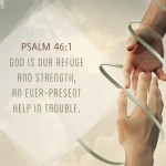Prayers for the Week — God is our Refuge
