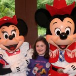 Wordless Wednesday – Disney Letter M