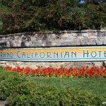 Disneyland – The Grand Californian Hotel