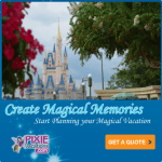 One week left in our Disney Gift Card Promotion