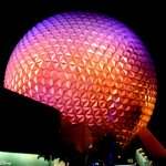 My Top 5 Epcot Attractions