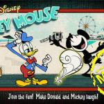 Mickey Mouse Mash Up App Review