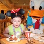 Disney Birthdays – it's a big deal!