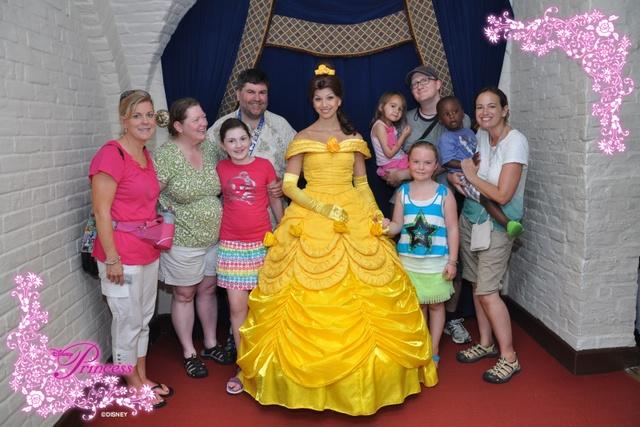Disney Memories 2012