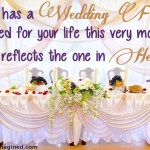 Prayers for the Week – the Wedding Feast
