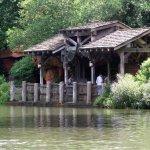 Wordless Wednesday – Tom Sawyer Island