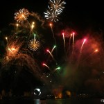 44 Days: IllumiNations: Reflections of Earth