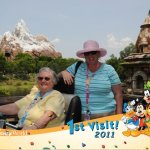 26 Days: Expedition Everest
