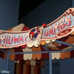 Wildest Shots of Toy Story Mania!