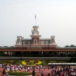 Magic Kingdom Attraction Guide – Walt Disney World Railroad