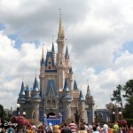 Magic Kingdom Attraction Guide – Cinderella Castle