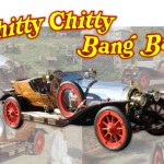 #FlashbackFriday: Chitty Chitty Bang Bang