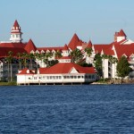 How the Grand Floridian Captured our Heart