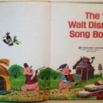 Book Review: The Walt Disney Song Book