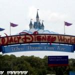 45 Years of the Magic Kingdom!