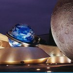 Discover Future World: Mission SPACE