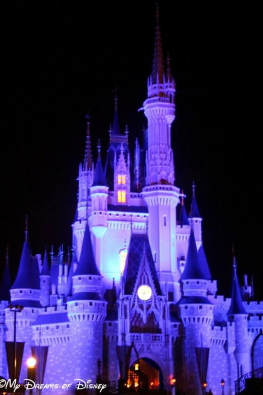 Romantic Disney