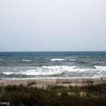 The Blogorail: Exploring the NC Beaches