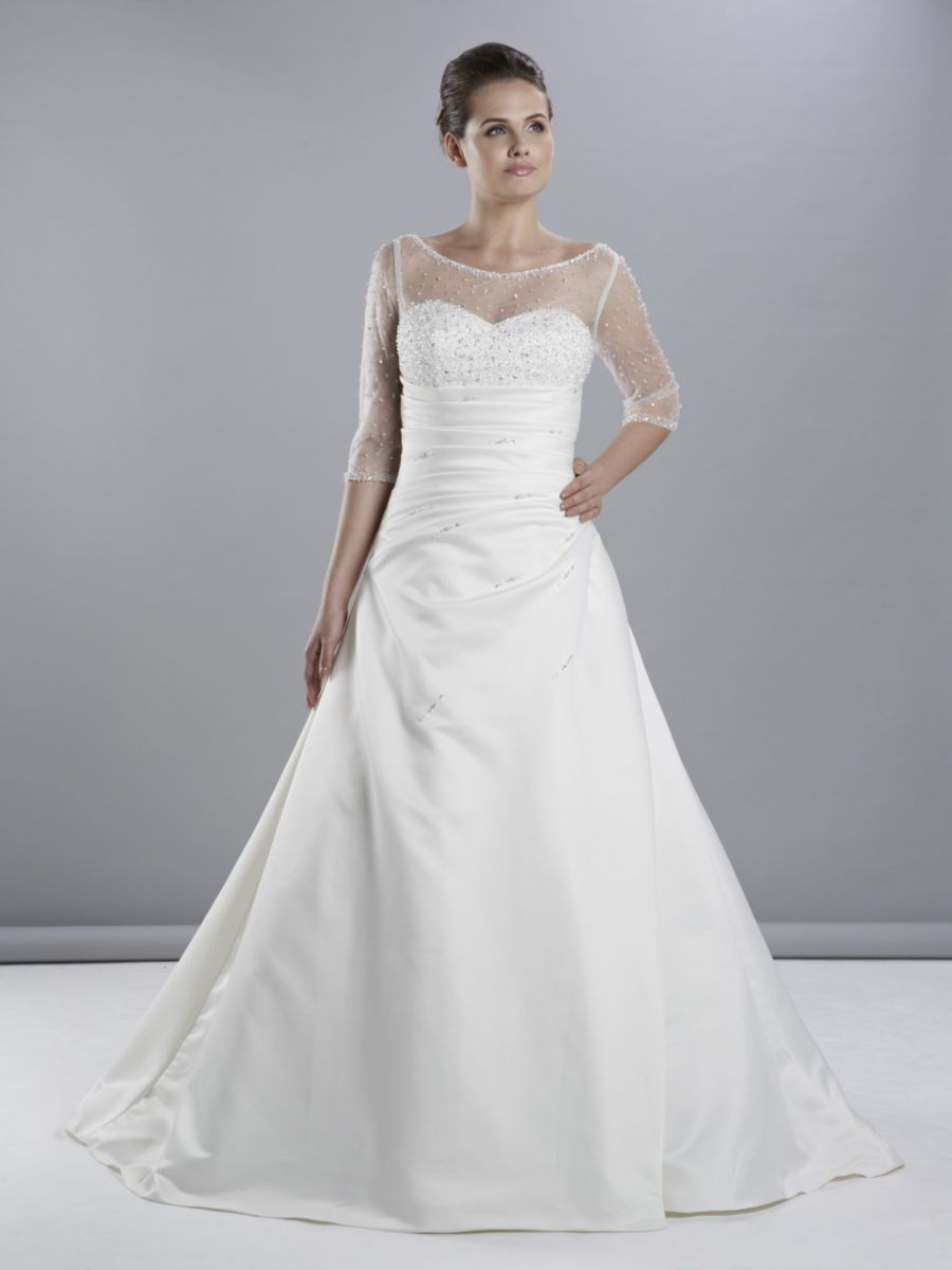 Smart Brides wedding dresses  My Dream Wedding