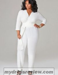 All white cocktail dresses plus size - Best dresses collection
